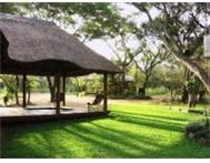 Cash Generative - Resort for sale. 25 ha prime bushveld