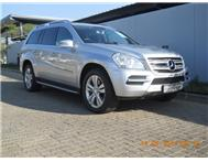 Mercedes Benz - GL 350 CDi Blue Efficiency