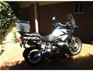BMW R 1200 GS Silver No Learners or License Required R2550pm