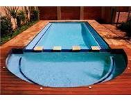 Pools services and Maintenances