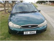 FORD MONDEO 1.6 PETROL STATION WAGON 1997 (16 YEARS OLD).