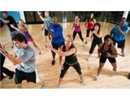Winter Fitness Classes