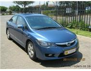 2009 Honda CIVIC 1.8 VXi