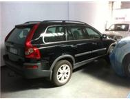 Volvo XC90 T6 AWD 7 seater stripping for parts