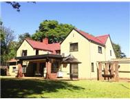 Commercial property on auction in Saxonwold
