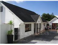 5 Bedroom House for sale in Fish Hoek