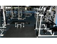 Fittness Studio Gym in Business for Sale North West Klerksdorp - South Africa