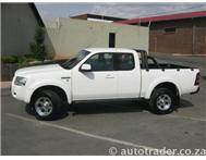2008 FORD RANGER 3.0 TDCi XLT High-Trail Sup/Cab