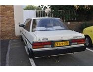 TOYOTA CRESSIDA MINT CONDITION ONE OWNER (BOUGHT BRAND NEW)