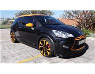 Citroen - DS3 1.6 VTi Racing