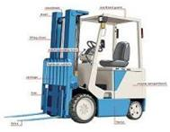 Geozack fork lift operators & construction L.mtd Roodeplaat