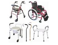 Wheelchairs - Commodes - Mobility ...