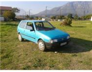 Good deal cheap Fiat Uno in good condition