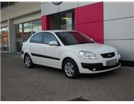 Kia - Rio III 1.4 High Sedan