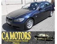 2005 BMW 320D E90 - Mint condition ! ! !