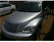 2005 Chrysler PT Cruiser 2.4 LTD Auto