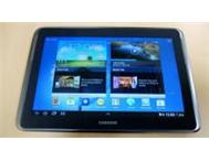 Samsung GT-N8000 Galaxy Note 10.1 64GB Tablet For Sale Mthatha