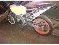 KAWASAKI TRACK BIKE FOR SALE R1000