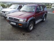 Toyota 4Runner 3.0i 4x4 AT