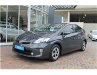Toyota - Prius 1.8 Exclusive Facelift