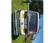 Asia Wing Truck for Sale R15000.00 onco