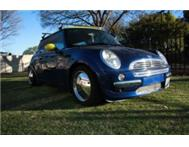 MINI COOPER FOR SALE OR SWOP