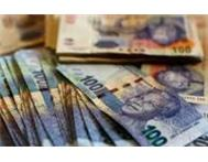 Debt Consolidation Loan up to R580 000 Durban