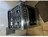 Defy Four Plate Gas stove with Electric hob. PERFECT CONDITION