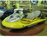 SEA DOO GTX 155HP 3 SEATER SKI - BEST DEAL FOR MILES !!!!!