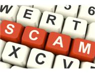 BUYING A CAR? SCAM WARNING! PLEASE READ AND NOTE!