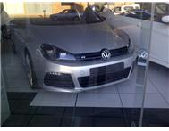 Volkswagen (VW) - Golf 6 R