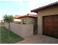 Property for sale in Waterval East