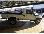 Toyota - Land Cruiser 70 4.5 Petrol Pick Up