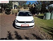 2011 Volkswagen Polo 1.2 Tdi Bluemotion 5dr
