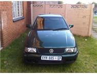 1.6 VW Polo Playa needing TLC - Not Running