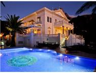7 Bedroom house in Camps Bay