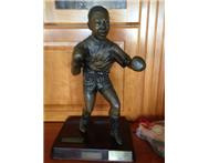 mandel aboxing statue for sale