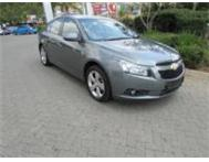 Chevrolet Cruze 1.8 LT automatic used for sale - 2010 Rustenburg