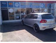 VW golf 1 2 3 4 5 6 New parts and Accessories Helmut Spares