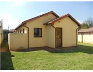 R 580 000 | House for sale in Phillip Nel Park Pretoria West Gauteng