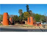 Kumkani Country Lodge Bed & Breakfast/ Guest House/ Guest Lodge in Holiday Accommodation North West