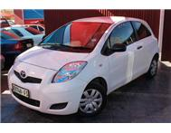 Toyota - Yaris T1 5 Door