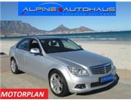 R3650 00 Per Month--MERCEDES C180K TOUCHSHIFT