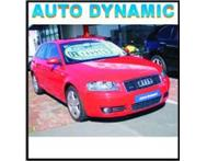 2005 Audi A3 3.2 Quattro full house... Cape Town