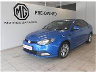 MG - MG6 1.8T Saloon Luxury