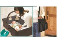 Folding Travel Cot With Fitted Sheet in Baby Maternity & Toys Limpopo Warmbaths - South Africa