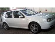 Windgat!!! 2001 VW Golf 4 TDi not ...