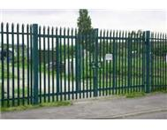 FENCING West Rand