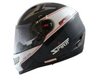 Motorcycle Full Face helmet inner visor bike helmets