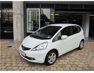 2010 Honda Jazz 1.5 EX auto 1owner ONLY 54000km IMMACULATE FSH!